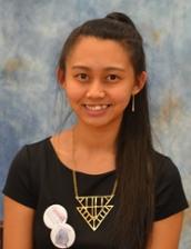 Kim La portrait
